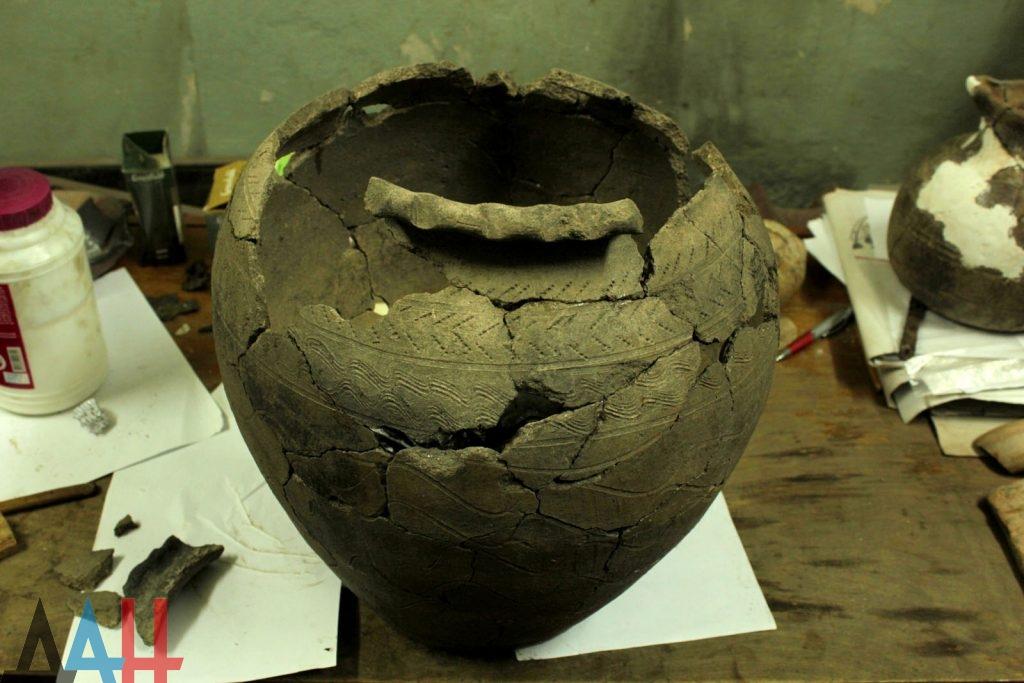 ваза хазарская