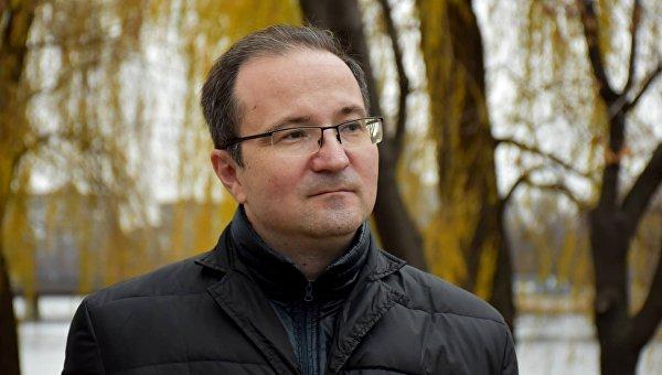 Рамиль Замдыханов