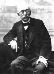 Князь Михаил Львович Шаховской