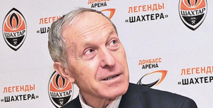 Владимир Сальков