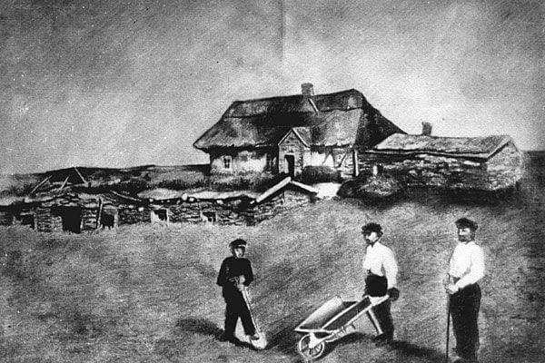 Донецк 1937