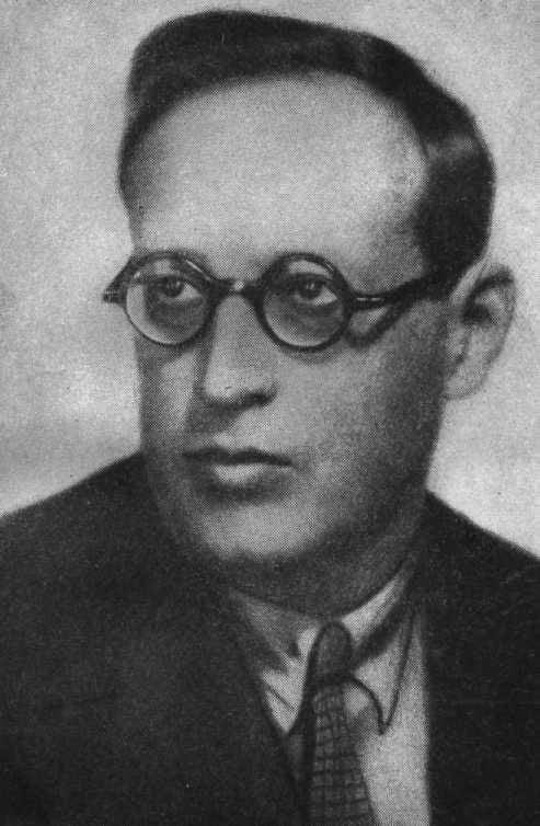 Михаил Тимофеевич Погребецкий