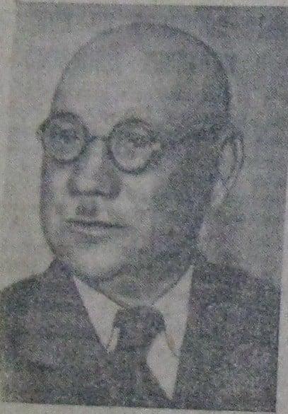 Иван Иванович Севастьянов