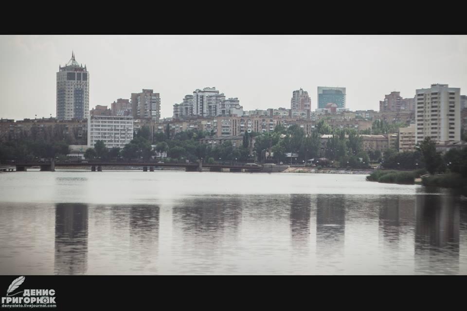 Роднее Донецка