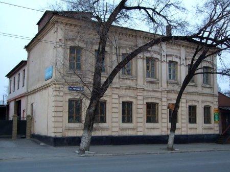 Аптека Лаче в 2008 году