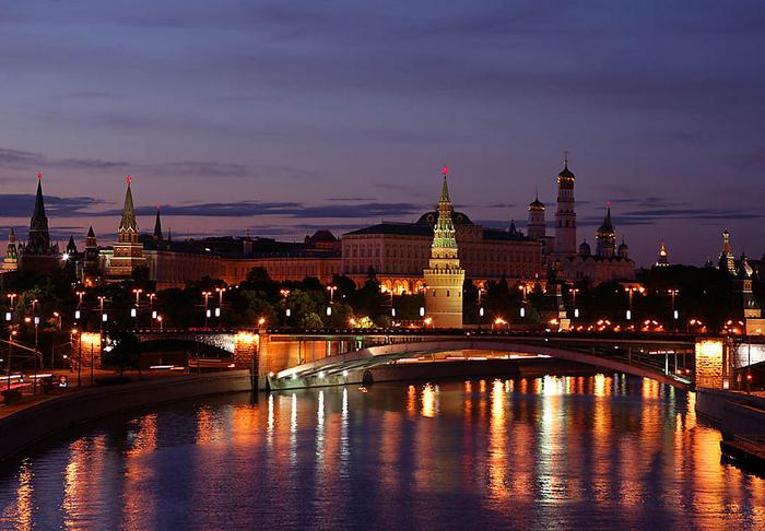 Донецкие звезды Кремля