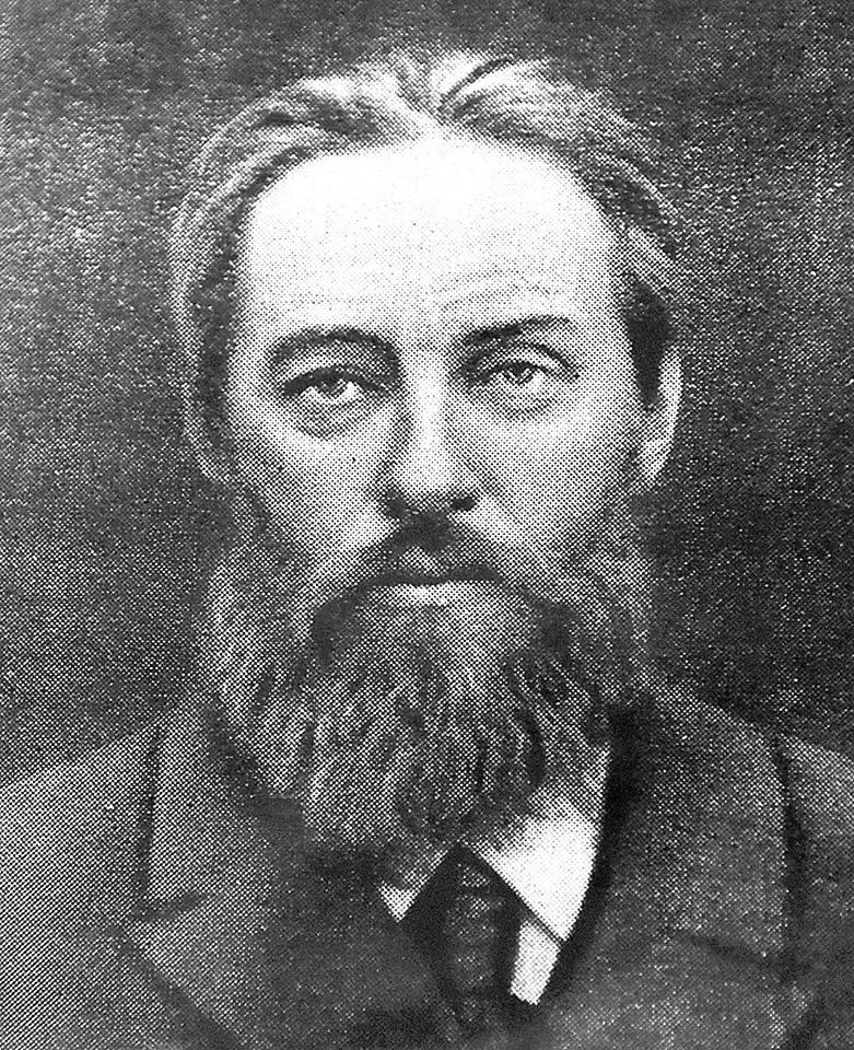 Леонид Иванович Лутугин