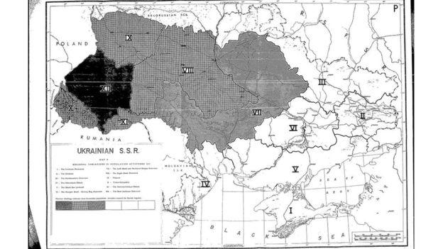 12 частей украины