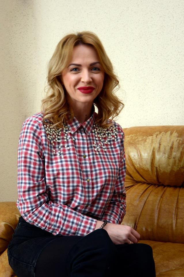 Ольга Приз