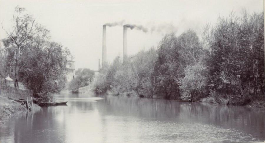 кальмиус 1908