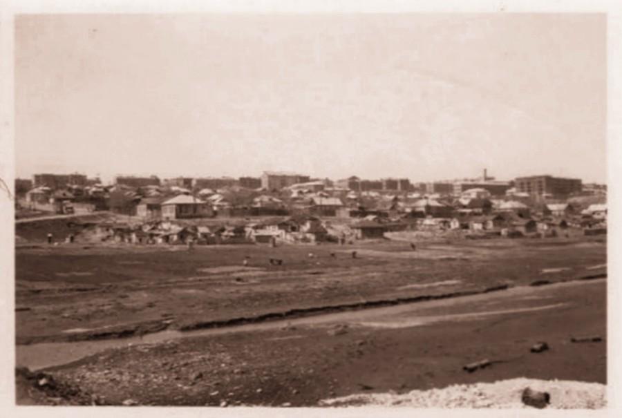 русло кальмиус 1942