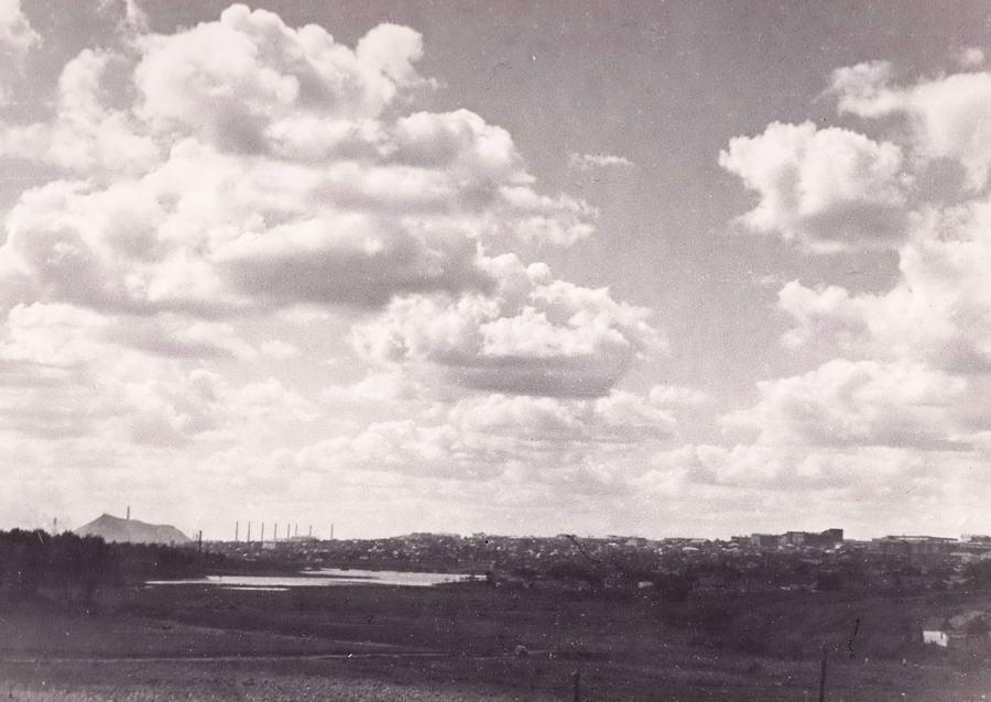 Кальмиус 1951
