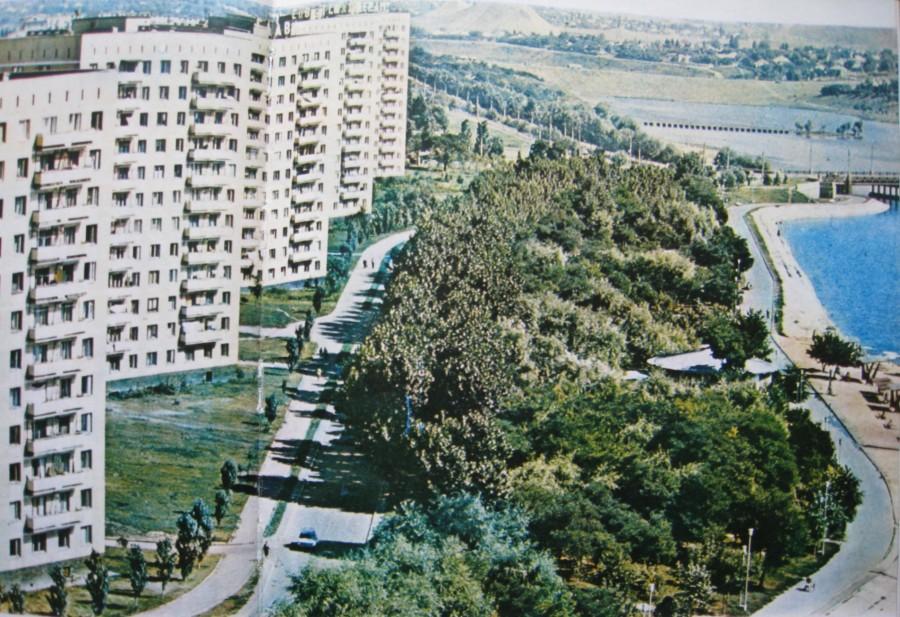 Кальмиус 1977