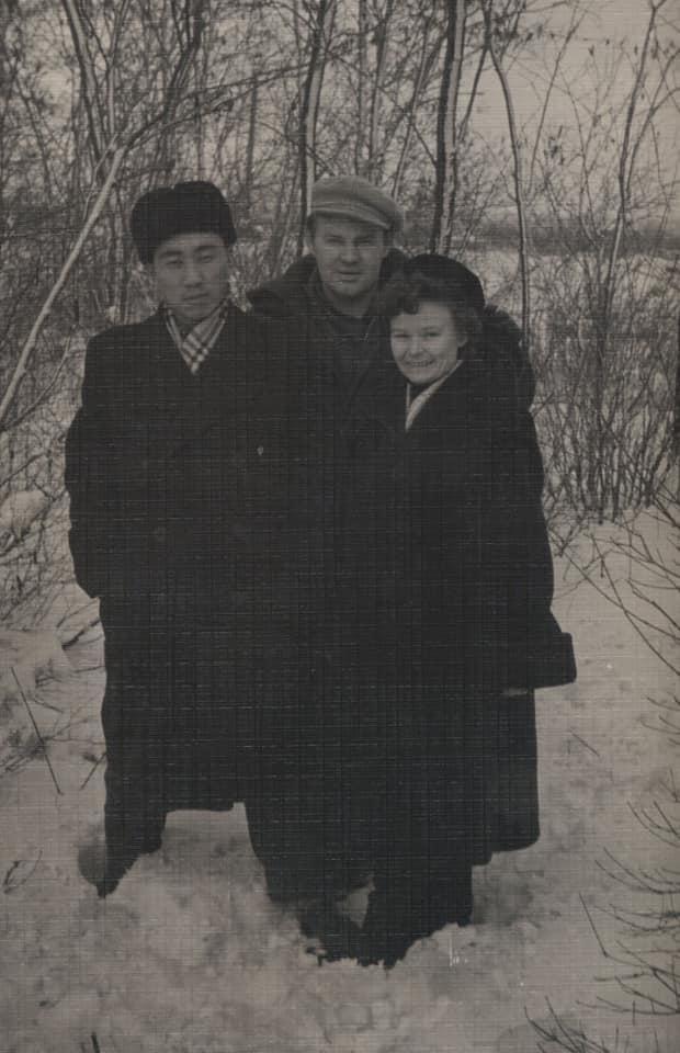 Ирина Николаевна Клементьева