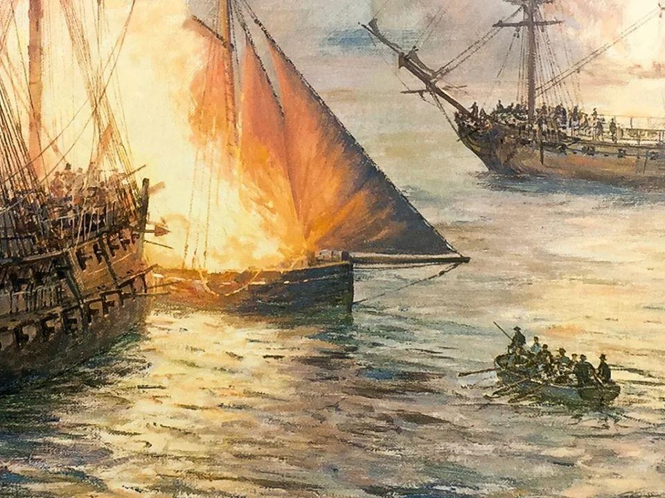 Страны - как корабли