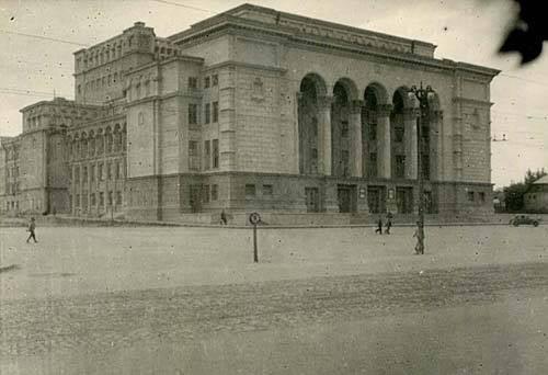 Возвращение музыкального театра в родной Донбасс