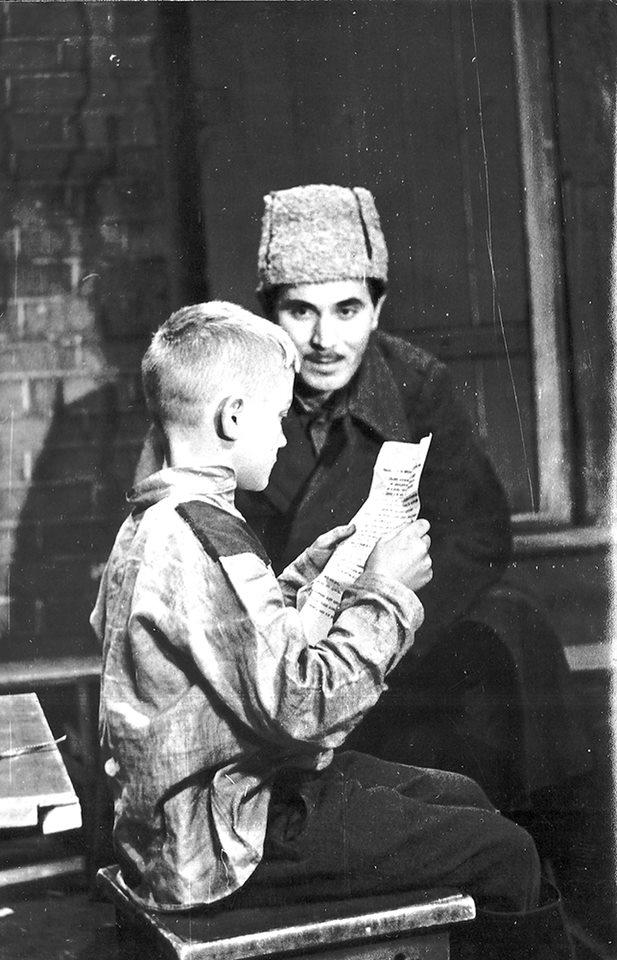 Николай Крамар