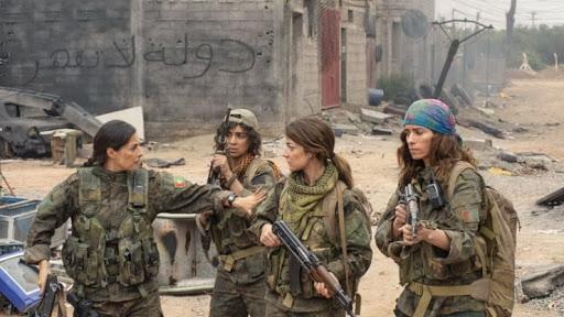 кино о войне в сирии