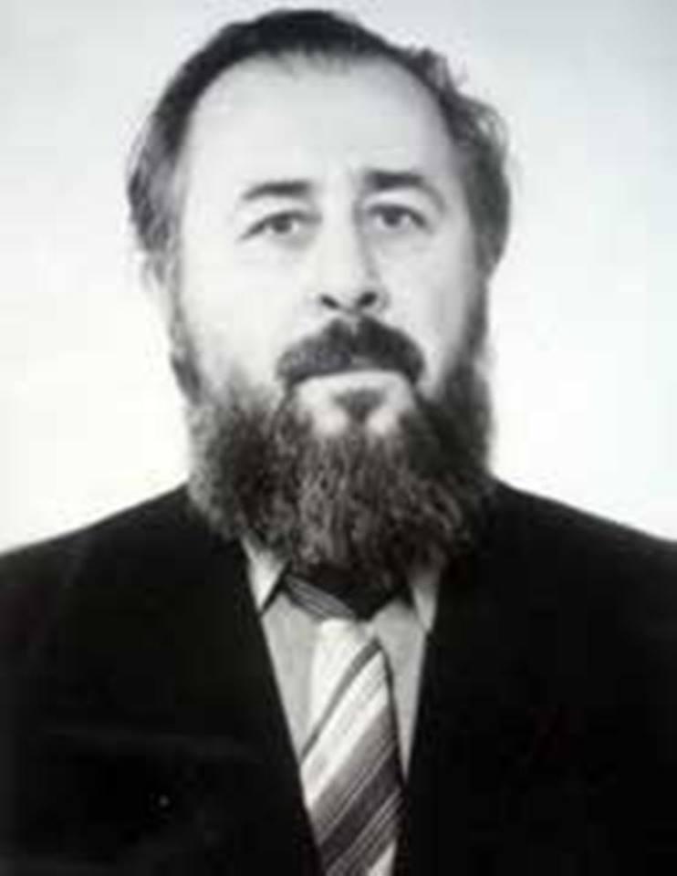 Владимир Хоренко