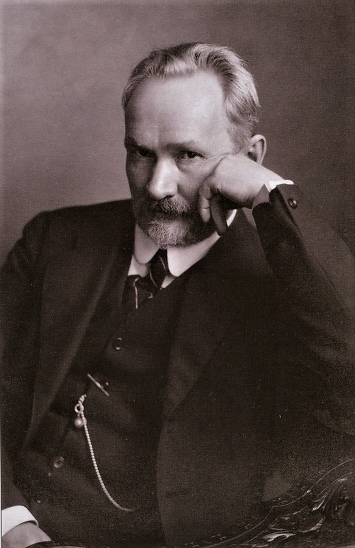 русский философ Василий Розанов