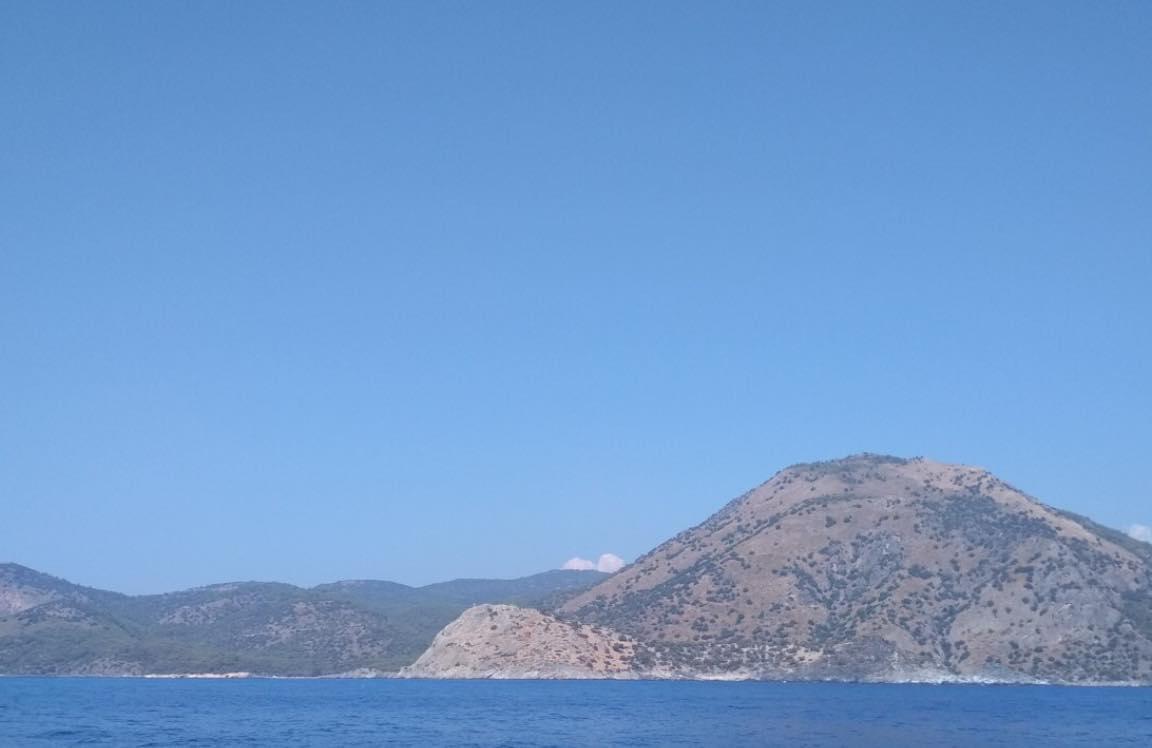 Остров Гемилер резиденция святого Николая Санта Клауса