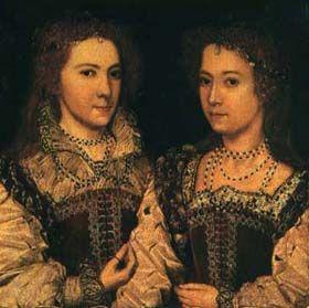 Дороти и Пенелопа Деверо