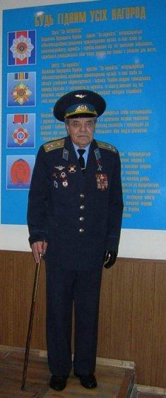 Виктор Степанович Терехов