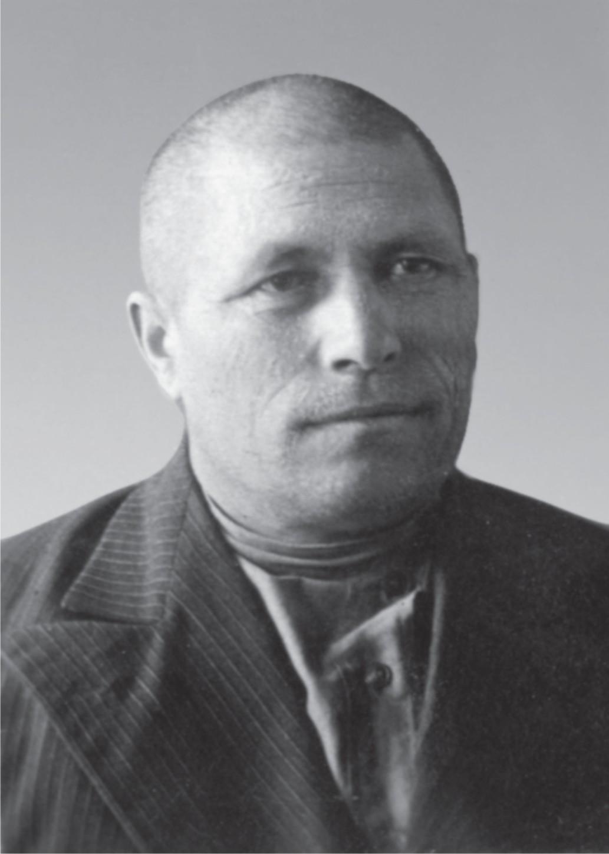 Максим Иванович ГРОМИЛИН