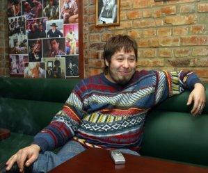 Ильяс Равильевич Ибрагимов