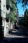 Фотограф Дик Сандерс в Донецке 1979 года