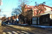 Зимнее путешествие в Юзовку