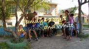 Video thumbnail for Семейный портрет в чёрном и белом