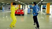 Video thumbnail for Gangnam Style