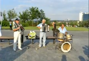 Video thumbnail for Уличная банда у Донбасс Арены