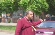 Video thumbnail for Священники Краматорска настолько суровы...