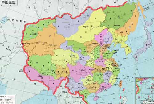 Мечты Китая
