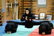 Ниндзя лишили Ройтерс аккредитации в Иране