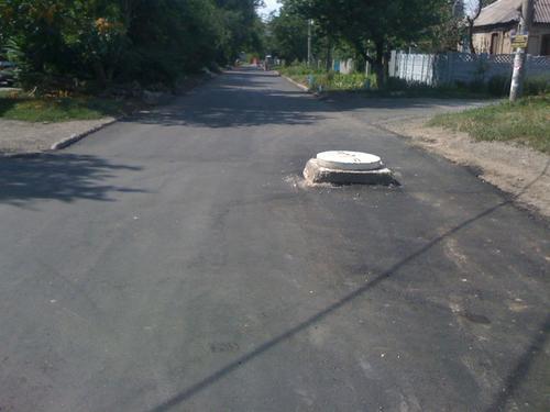 ДОТ на Миргородской