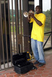 Чёрный трубач