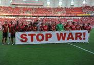 Stop war!