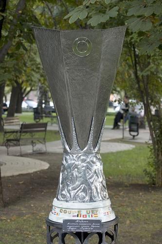 Наш Кубок УЕФА