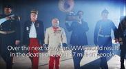 Video thumbnail for К столетию со дня начала Первой мировой войны