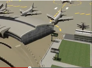 Video thumbnail for Старый новый аэропорт