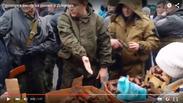 Video thumbnail for Проверка весов на рынке Донецка