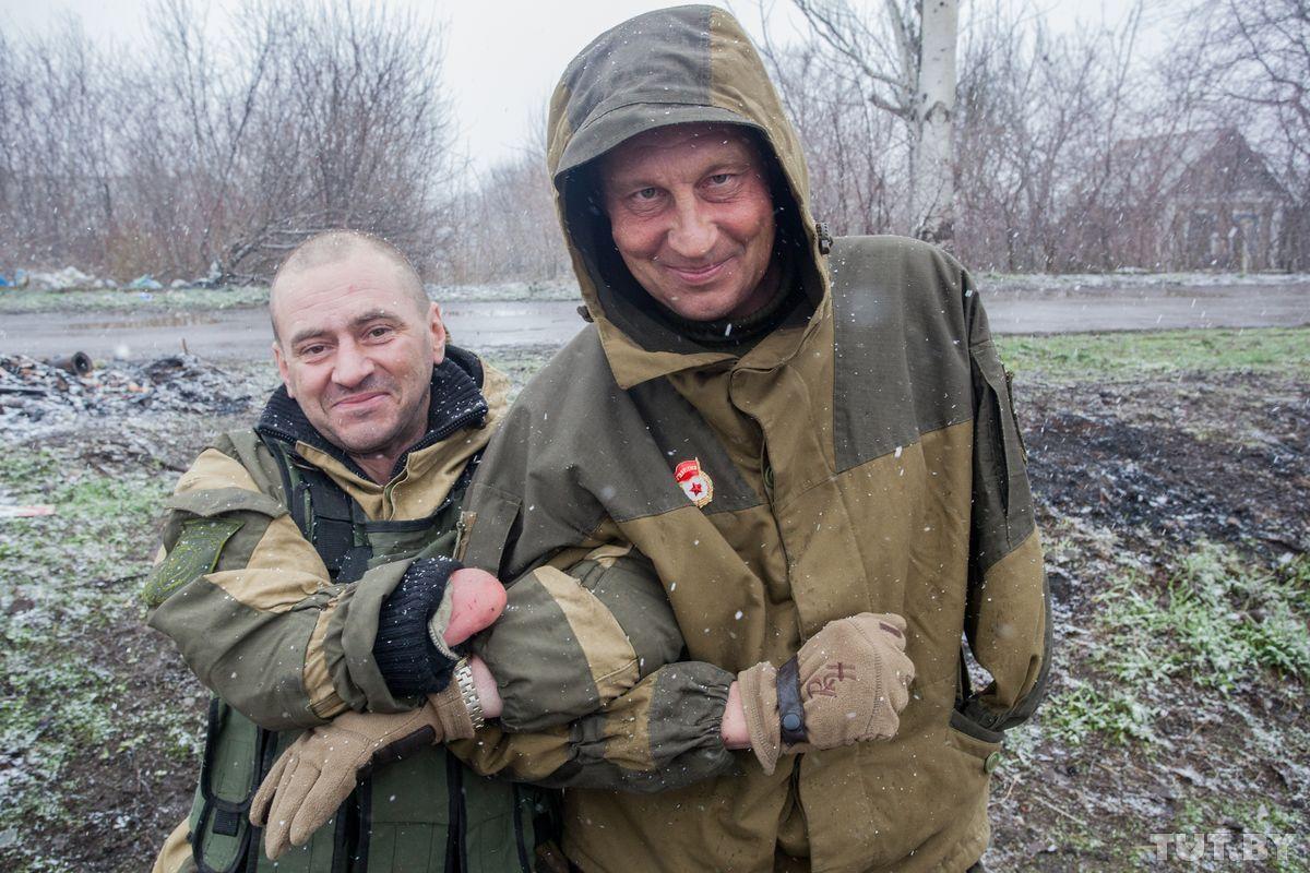 Скиф и Серб — одна пара перчаток на двоих