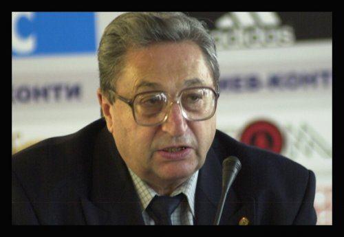 журналист Марк Левицкий