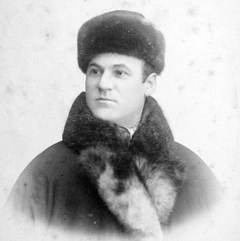 Платон Иванович Цесевич.