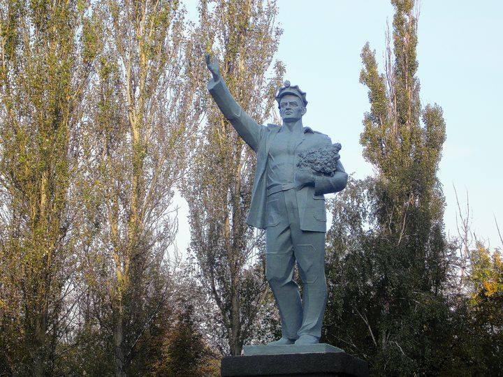 работа Зинченко