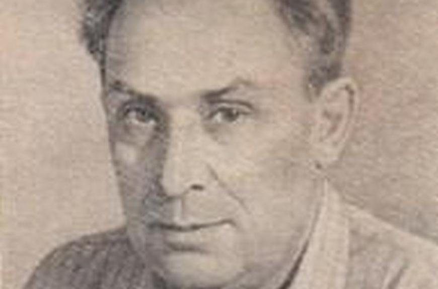 писатель Марягин